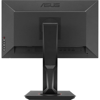 "Asus MG24UQ 23.6"" IPS LED gaming monitor fekete"
