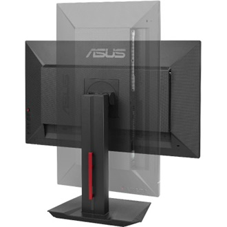 "Asus MG279Q 27"" IPS LED monitor fekete"