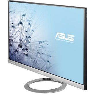 "Asus MX279H 27"" AH-IPS LED monitor ezüst"