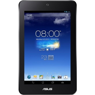 "Asus Memo Pad 7"" 16GB tablet kék"