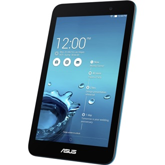 "Asus Memo Pad 7"" 8GB tablet kék"