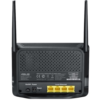 Asus N300 WI-FI 4G router