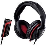 Asus RoG Orion Pro 2.0 gaming headset fekete