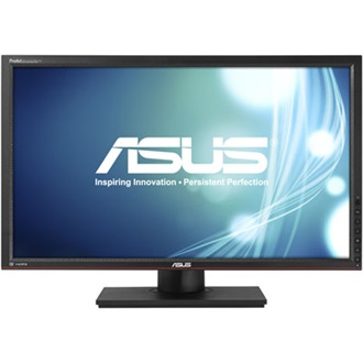 "Asus PA279Q 27"" AH-IPS LED monitor Pre-calibrated fekete"