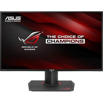 "Asus ROG PG279Q 27"" IPS LED gaming monitor fekete"