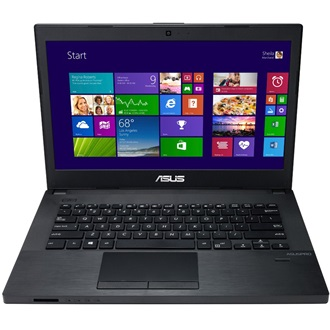 Asus PU451LD-WO245P notebook fekete (+ Xbox 360)