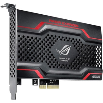 Asus RAIDR Express 240GB PCI-E x2 SSD