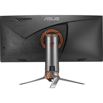 "Asus ROG PG348Q 34"" ívelt IPS LED gaming monitor fekete"