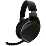 Asus ROG Strix Fuison 7.1 gaming headset fekete