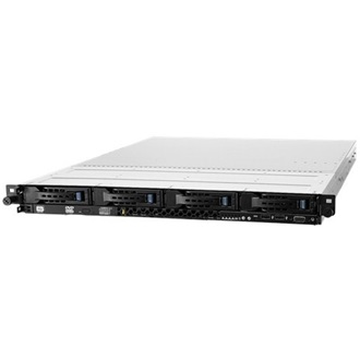 Asus RS300-E9-RS4 Rackserver 1U (with DVD-ROM), quad server-class Intel LAN controllers