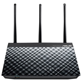 Asus RT-N18U WI-FI router