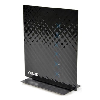 Asus RT-N56U WI-FI Dual Band router