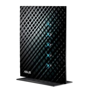 Asus RT-N15U WI-FI router