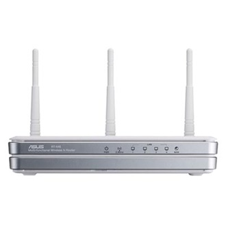 Asus RT-N16 WI-FI router