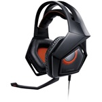 Asus Strix Pro 2.0 gaming headset fekete