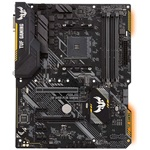 Asus TUF B450-PLUS GAMING desktop alaplap ATX