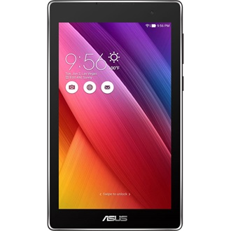 Asus Tablet ZenPad S Z580CA-1A035A 64GB Wifi tablet, Black (Android)