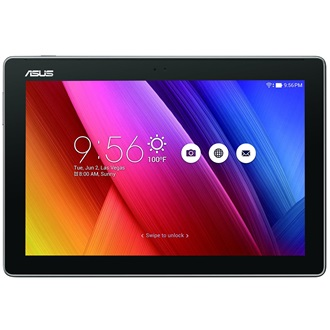 Asus Tablet ZenPad ZD300C-1A019A 16GB Wifi tablet, Black (Android) + dokkoló