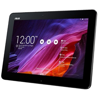 "Asus Transformer Pad 10.1"" 16GB tablet fekete"