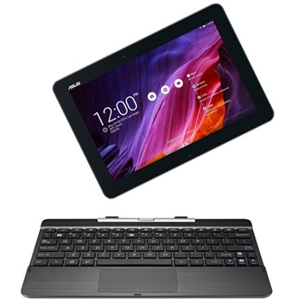 "Asus Transformer Pad 10.1"" 16GB 3G tablet fekete"