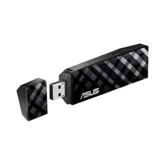 Asus USB-N53 USB2.0 300Mbps Wi-Fi adapter Dual Band