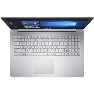 Asus UX501VW-FX157T notebook szürke