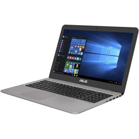 Asus UX510UX-CN085T notebook szürke