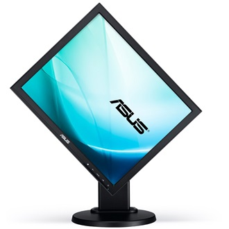 "Asus VB199TL 19"" IPS LED monitor fekete"