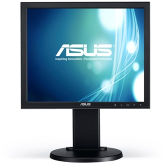 "Asus VB178TL 17"" LED monitor fekete"