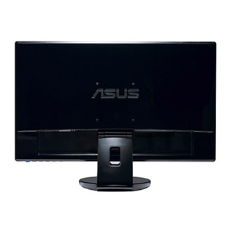"Asus VE248H 24"" LED monitor fekete"