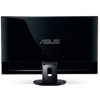 "Asus VE278Q 27"" LED monitor fekete"
