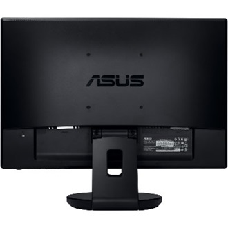 "Asus VE198S 19"" LED monitor fekete"