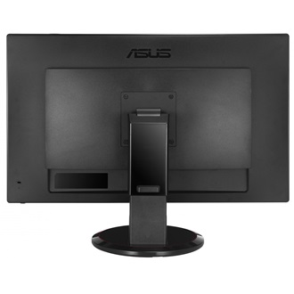 "Asus VG278HV 27"" TN LED monitor fekete"