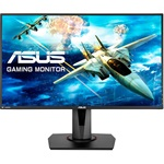 "Asus VG278QR 27"" TN LED gaming monitor (165Hz FreeSync) fekete"
