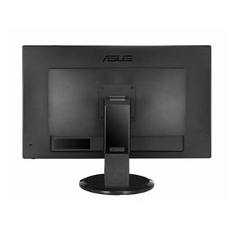 "ASUS VG278HE 27"" LCD monitor fekete"