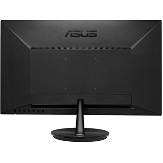 "Asus VN247HA 23.6"" VA LED monitor fekete"