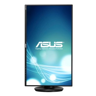 "Asus VN279QLB 27"" TN LED monitor fekete"