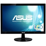 "Asus VS197DE 18.5"" LED monitor fekete"