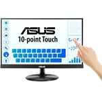 "Asus VT229H 21.5"" touchscreen IPS LED monitor fekete"