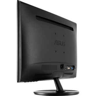 "Asus VT207N 19.5"" touch TN LED monitor fekete"