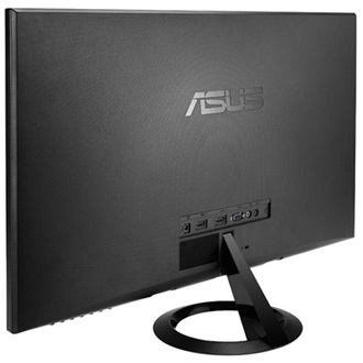 "Asus VX278H 27"" TN LED monitor fekete"