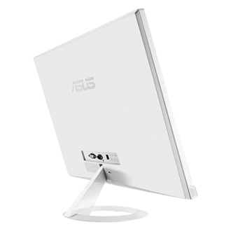"Asus VX279N-W 27"" LED IPS FHD, HDMI, DVI, Stereo speakers"