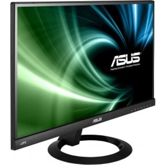 "Asus VX229H 21.5"" IPS LED monitor fekete"
