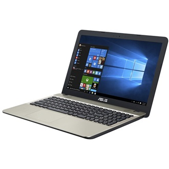 Asus VivoBook Max X541NA-GQ028T notebook fekete