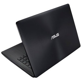 Asus X453MA-BING-WX402B notebook fekete