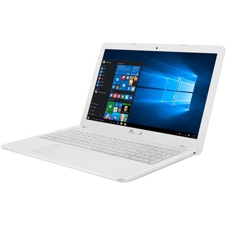 Asus X540LA-XX102D notebook fehér