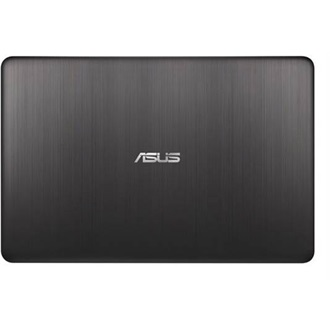 Asus X540NV-GQ016 notebook fekete