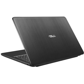 Asus X540SA-XX006T notebook fekete
