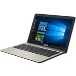 Asus X541SC-XO014T notebook fekete