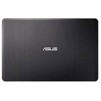 Asus X541UV-XO086T notebook fekete